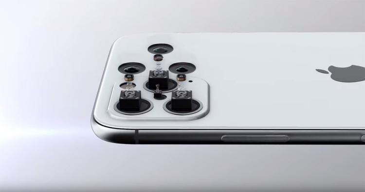 """Стоимость iPhone 12 может вырасти примерно на $140 из-за 5G и нового корпуса"""""""