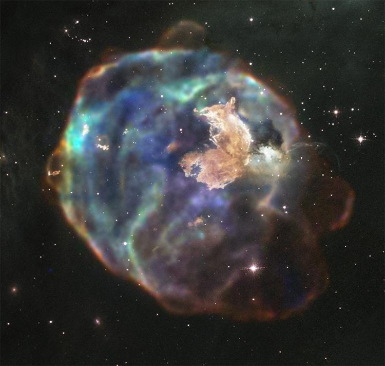 """Фото дня: на просторах Большого Магелланова Облака"""""""