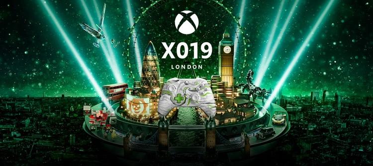 """«Игры, игры, игры, игры, игры»: мероприятие X019 состоится с 14 по 16 ноября"""""""