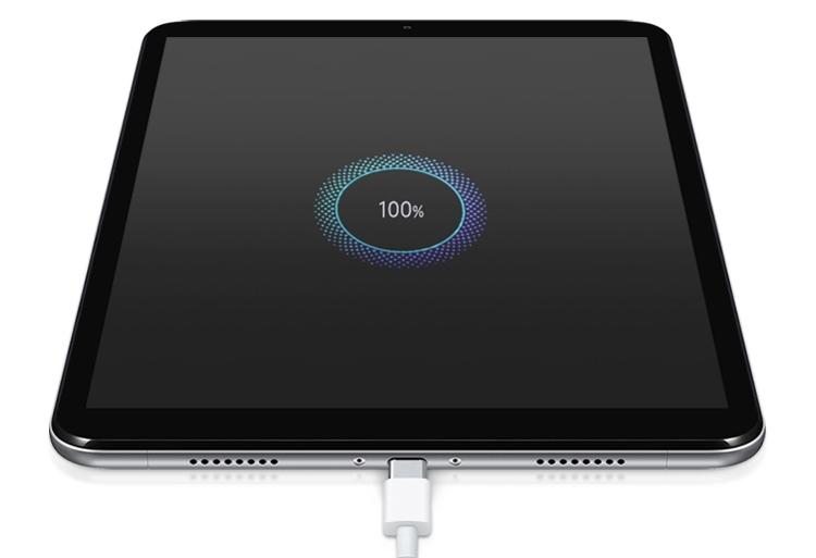 """LG G Pad 5 10.1: планшет с экраном FHD+ и процессором Snapdragon 821"""""""