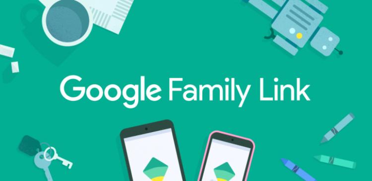"""Приложение родительского контроля Google Family Link получило новые функции"""""""