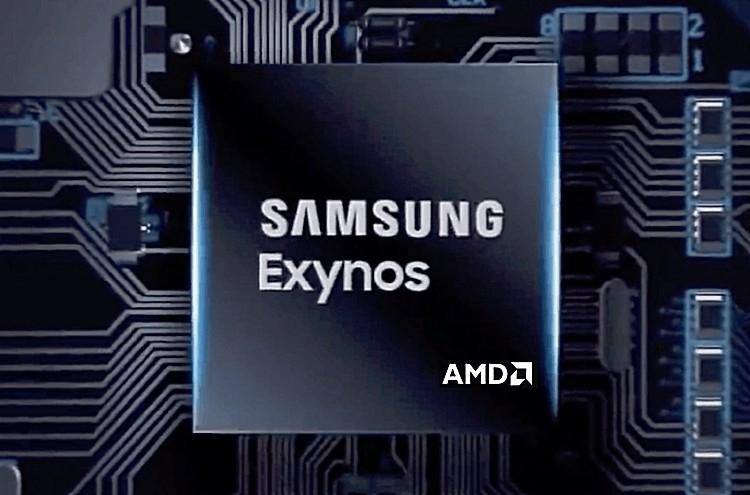 """Процессоры Samsung Exynos будут использовать полузаказные ядра ARM и графику AMD"""""""