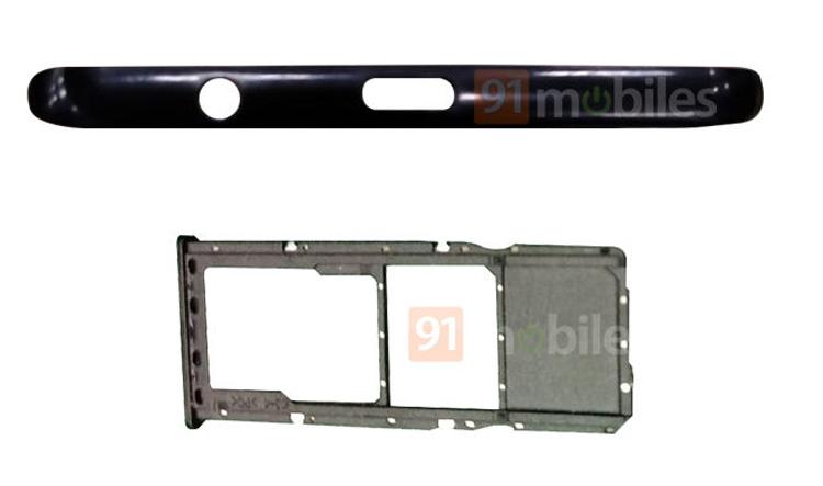 """Смартфон Samsung Galaxy A51 будет оборудован квадрокамерой"""""""
