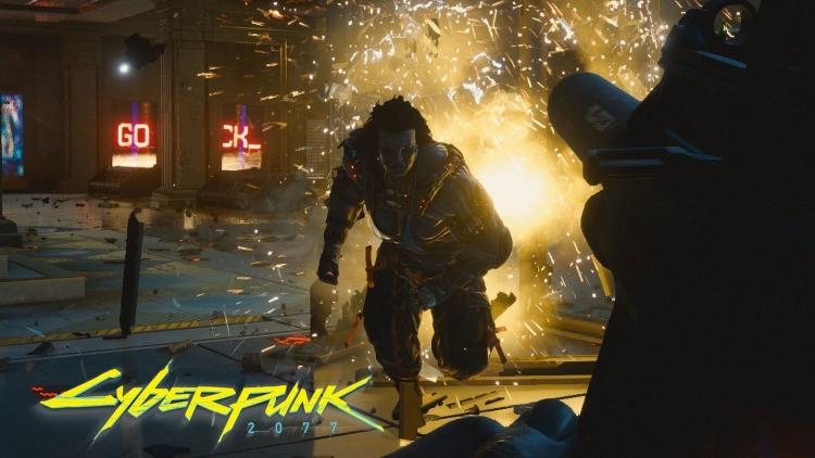 """В Сеть утекла геймплейная запись Cyberpunk 2077 с закрытого показа"""""""