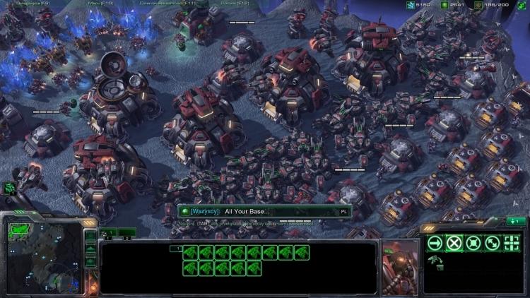 """Разработчики StarCraft II рекомендуют игрокам обратиться к Blizzard и попросить сделать продолжение"""""""