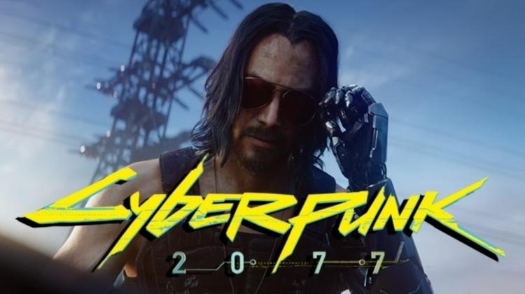 """Киану Ривз очень любит своего персонажа Cyberpunk 2077"""""""