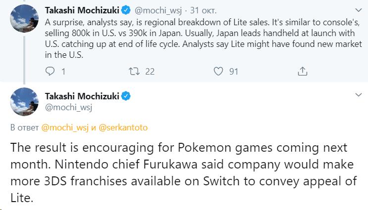 """Замороженные 3DS-игры могут в будущем выйти на Nintendo Switch"""""""