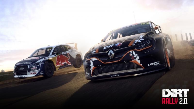 "На PS4 и Xbox One вышла бесплатная пробная версия DiRT Rally 2.0"""