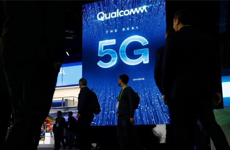 """Qualcomm сокращает производство SoC из-за торговых конфликтов США и Китая"""""""