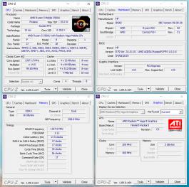 Основные характеристики тестовой модели HP ProBook 455R G6