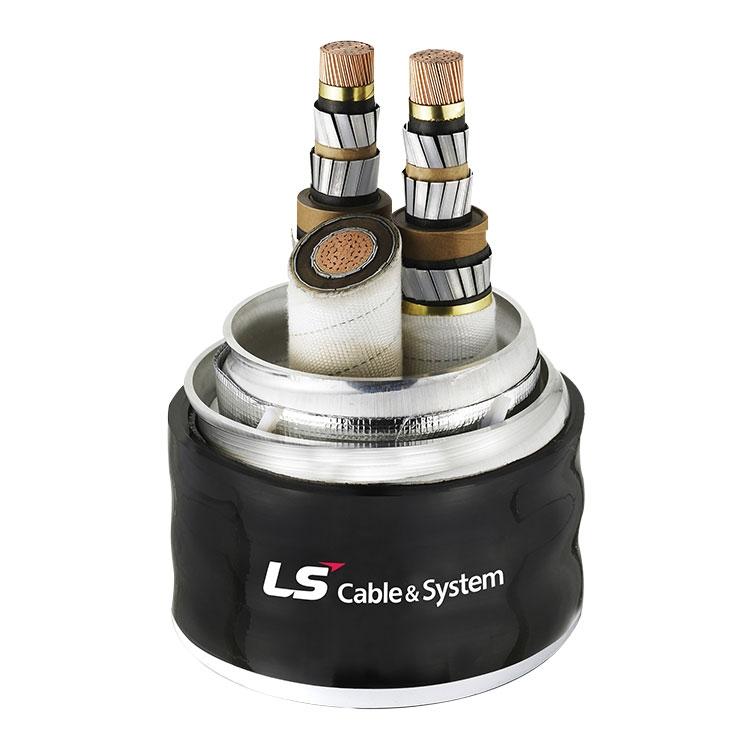 Сверхпроводящий кабель