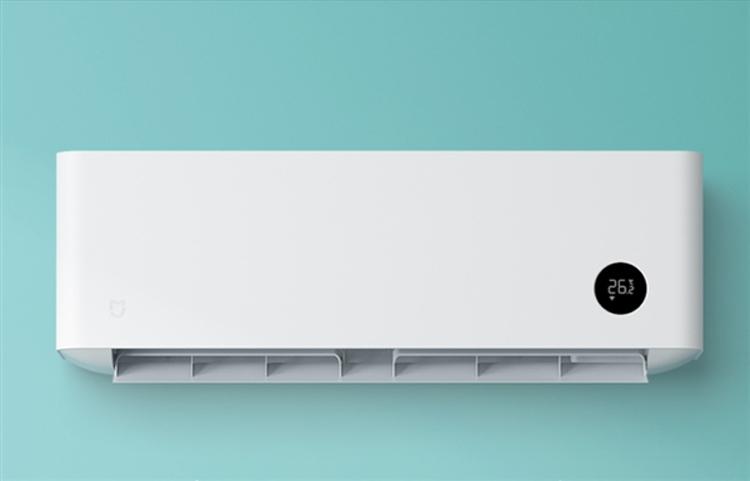"""Новый смарт-кондиционер Xiaomi имеет вертикальное исполнение"""""""