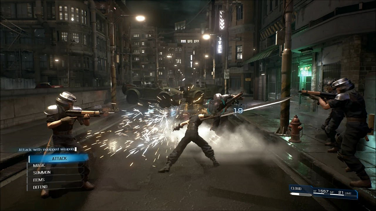 """Видео: короткометражная история о любви к Final Fantasy VII в японском обществе"""""""