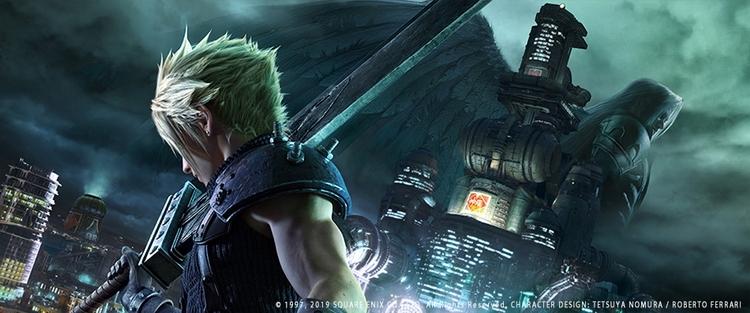 """Square Enix разрабатывает два проекта, которые обеспечат «опыт экшенов следующего поколения»"""""""