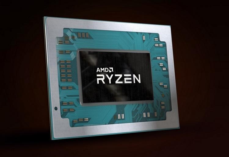 """Первые процессоры AMD Ryzen 4000-й серии дебютируют в начале 2020 года"""""""