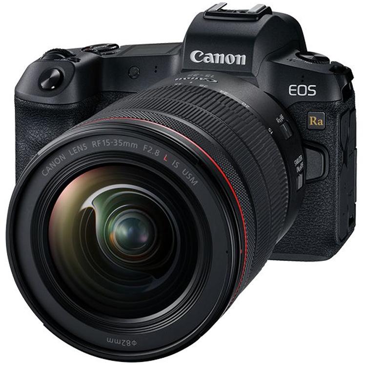 """Canon EOS Ra: полнокадровая фотокамера для астрофотографии"""""""