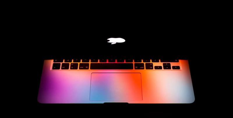 Трекпад MacBook Pro