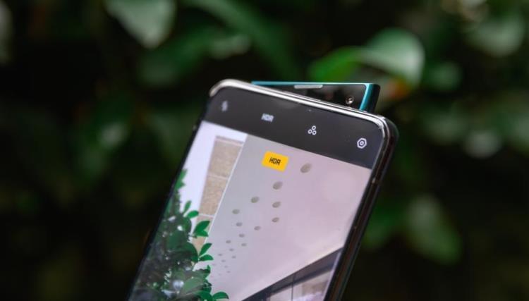 """Характеристики смартфона OPPO Reno 3 «утекли» в Сеть"""""""