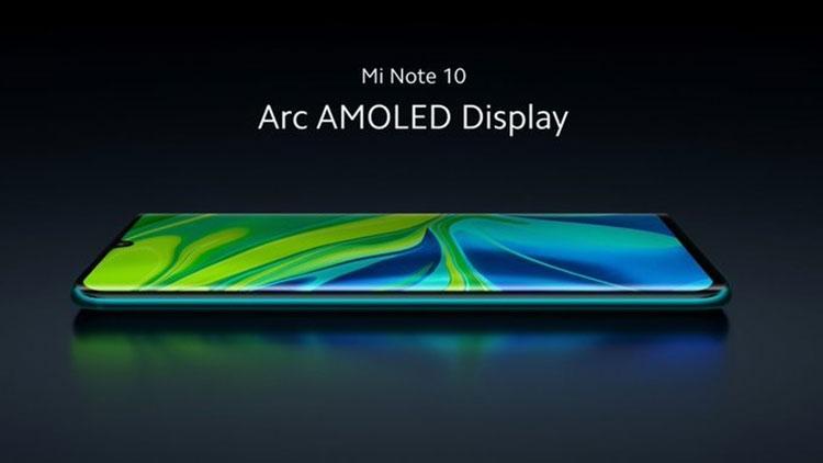 """Xiaomi представила Mi Note 10 и 10 Pro — 108-Мп камерофоны по внушительной цене"""""""
