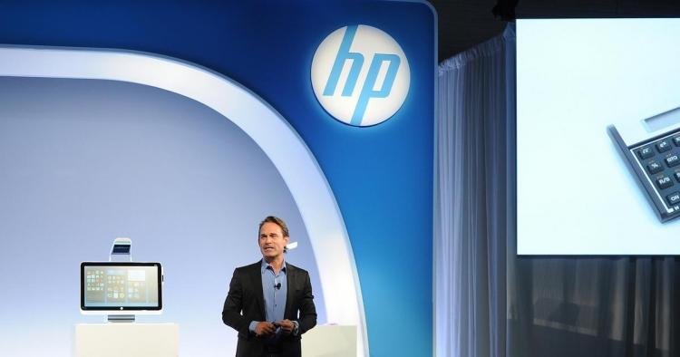 """Xerox обдумывает возможность покупки HP"""""""