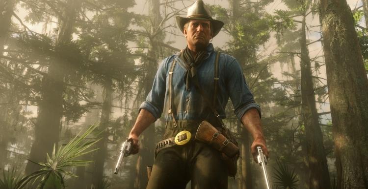 """Rockstar выпустила патч для PC-версии Red Dead Redemption 2, но он не решил проблемы с запуском"""""""
