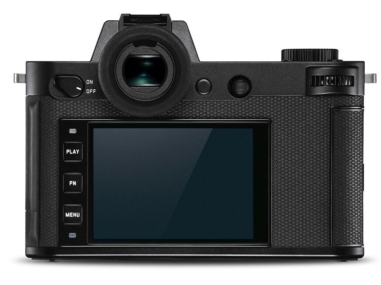 """Leica SL2: полнокадровая беззеркальная камера во всепогодном исполнении"""""""
