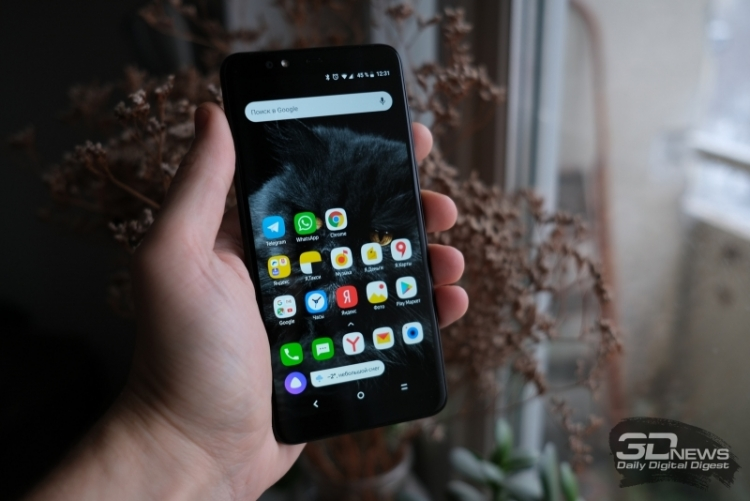 """«Яндекс.Телефон» полностью распродали: «Яндекс» считает проект успешным"""""""
