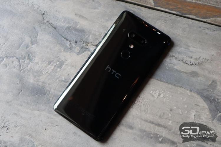 """HTC проваливается в финансовую пропасть"""""""