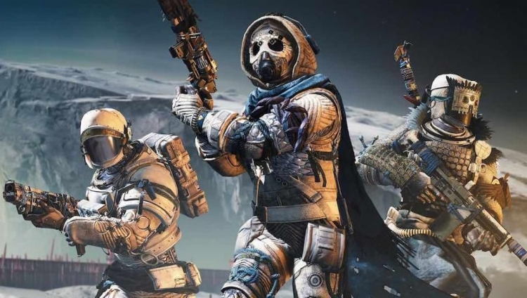 """Достижение игрока может стать частью общей истории в Destiny 2"""""""