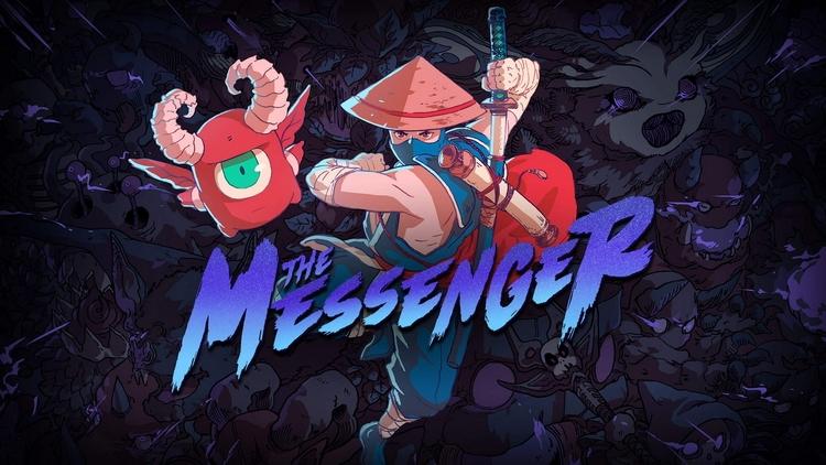 """Бесплатные игры в Epic Games Store: Nuclear Throne и Ruiner. На очереди The Messenger"""""""