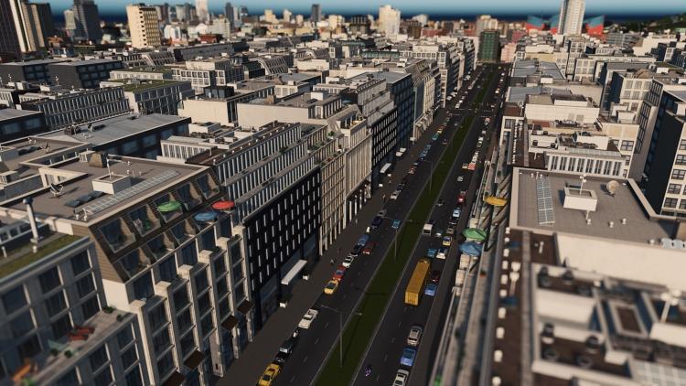 """Градостроительный симулятор Cities: Skylines стал бесплатным до 11 ноября"""""""