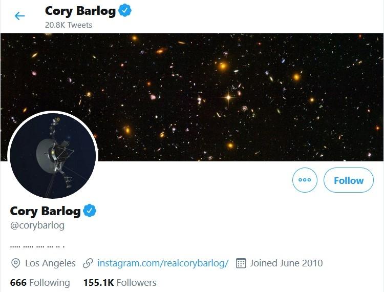 """Режиссёр God of War связался с космосом через Twitter — фанаты углядели в этом намёк на новую игру"""""""