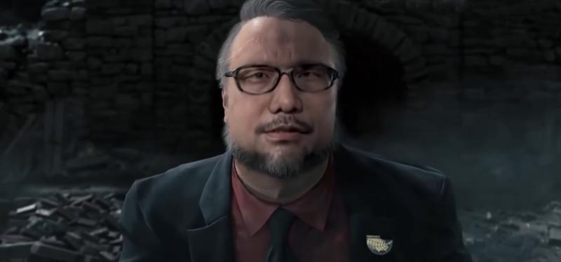 """A Hideo Kojima Game: Кодзима сыграл всех персонажей в фанатском трейлере Death Stranding"""""""