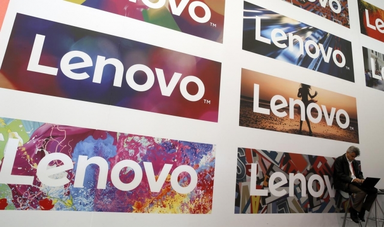 """Рынок ПК восстанавливается, выручка Lenovo растёт 9-й квартал подряд"""""""