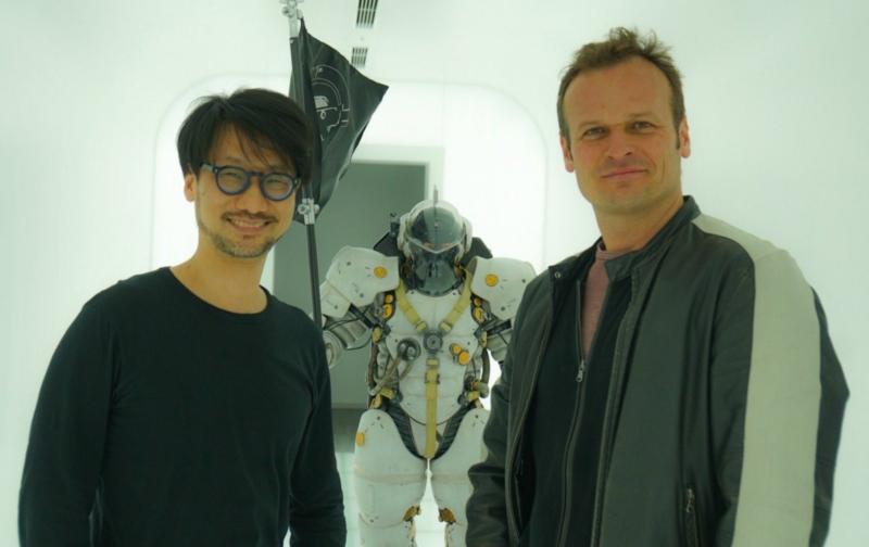 """Больше половины сотрудников Kojima Productions оказались «перебежчиками» из Konami"""""""
