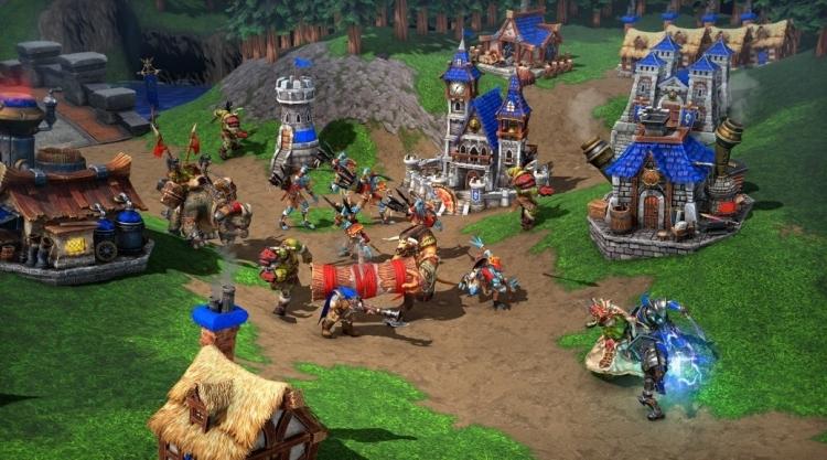 """Жизнь за Нер'зула: опубликованы записи русской озвучки нежити и ночных эльфов из Warcraft 3: Reforged"""""""