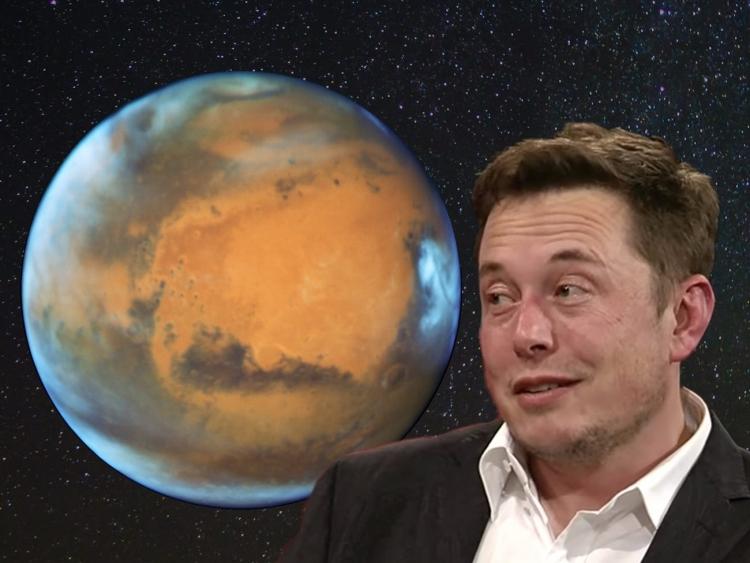 Tech Insider/Recode/NASA