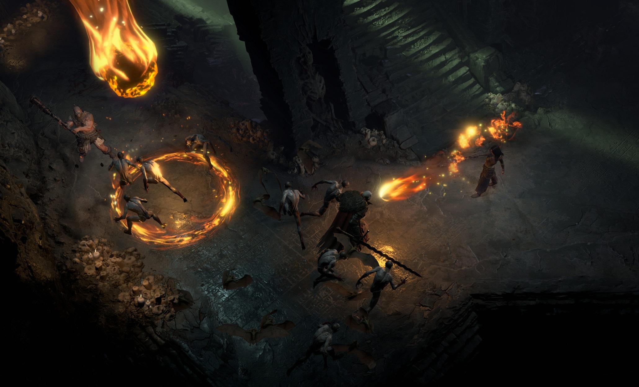 В Diablo IV добавят микротранзакции