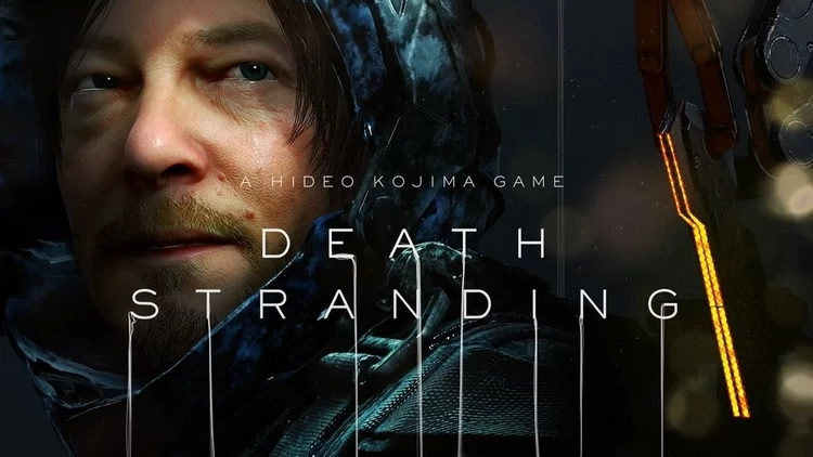 Страница Death Stranding появилась в Epic Games Store и Steam