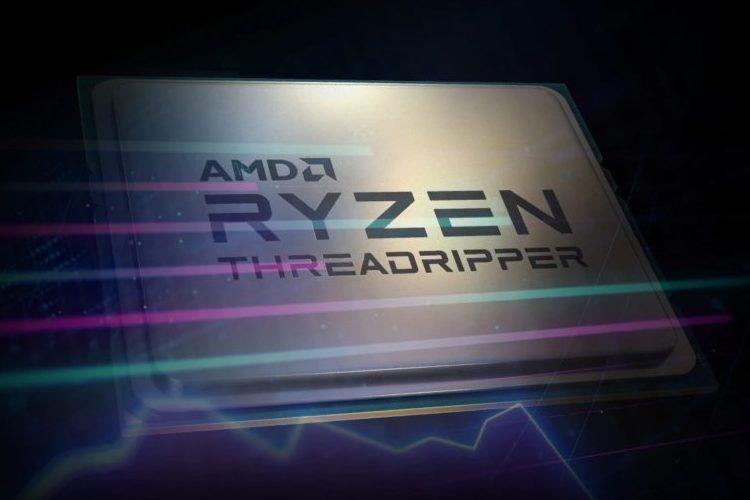 "Реклама MSI указывает на подготовку 64-ядерного Ryzen Threadripper 3990X"""