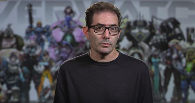 """Вице-президент Blizzard выступил за отмену наказания для гонконгского игрока в Hearthstone"""""""