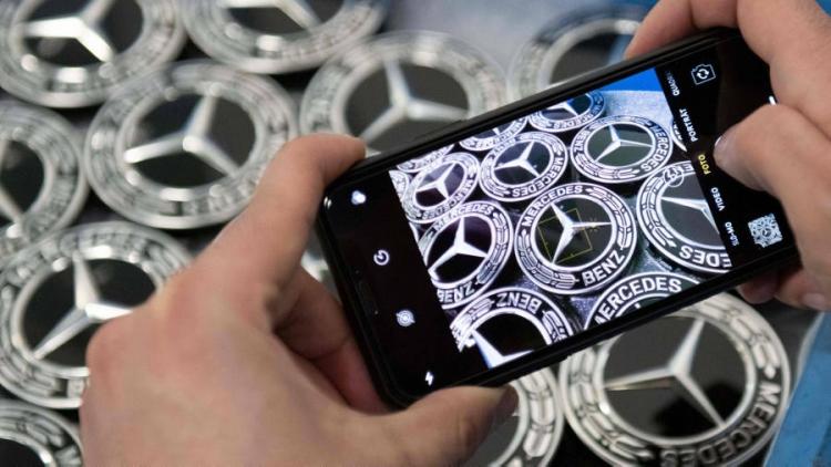 Daimler сократит 10 % руководства по всему миру