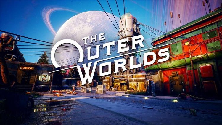 "Obsidian исправит маленький текст в The Outer Worlds на следующей неделе"""