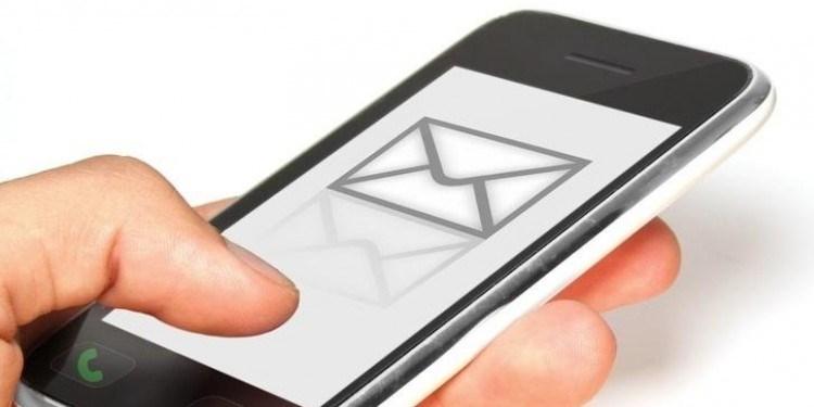 """Android показывает уведомления от Gmail с задержкой, возможно, из-за функции экономии энергии"""""""