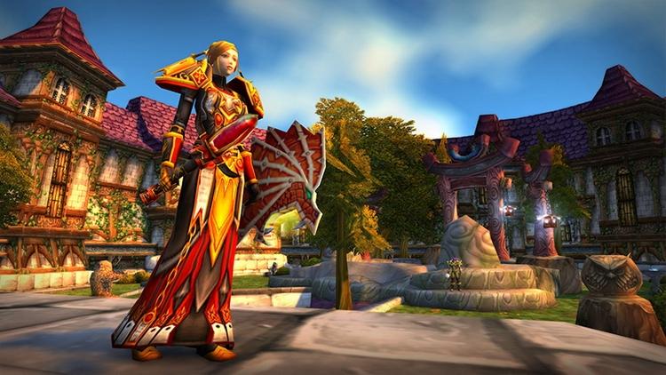 """Игроки ринулись в World of Warcraft Classic: Blizzard сообщает о большом приросте числа подписок"""""""