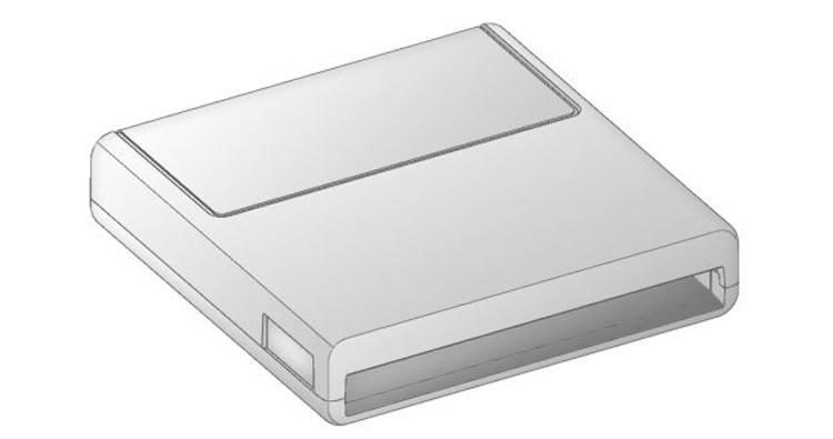"""Sony патентует загадочный игровой картридж: возможно, проектируется секретная консоль"""""""