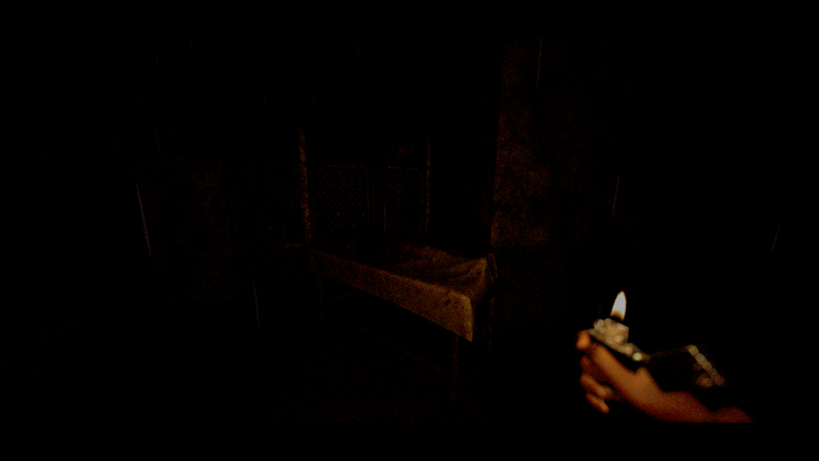 """Фанаты сделали ремейк Silent Hill от первого лица"""""""