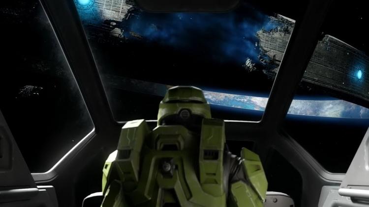 """В актёрском составе телесериала Halo прибыло: Дэнни Сапани и Олив Грей сыграют семью Кейсов"""""""