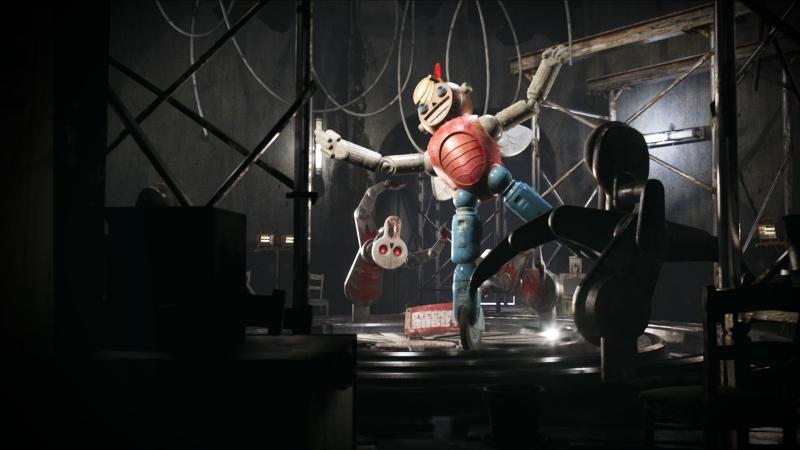 """Разработчики Atomic Heart отказались от мультиплеера и забыли об этом объявить"""""""