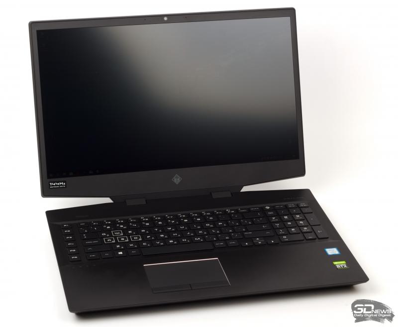 HP OMEN 17-cb0006ur
